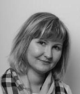 Roza Ketner